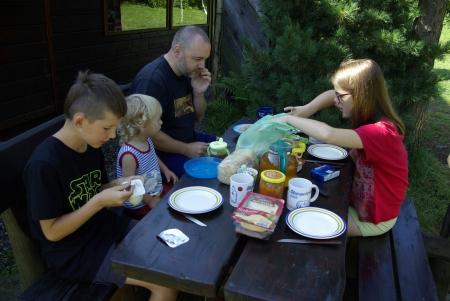 sniadanie w bielicach 2013